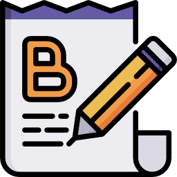 blog icono