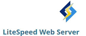 servidor web litespeed web server