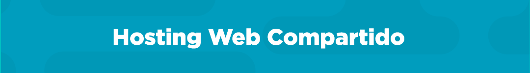 hosting web compartido