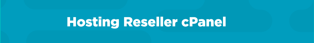 hosting reseller cpanel