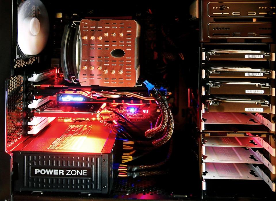 hosting para la velocidad web